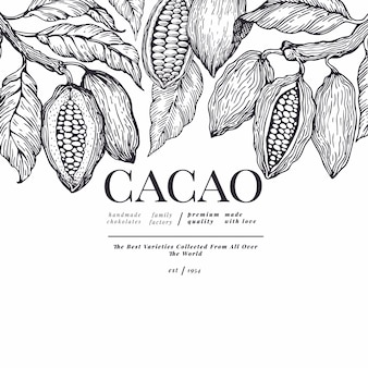 Kakao-banner-vorlage.