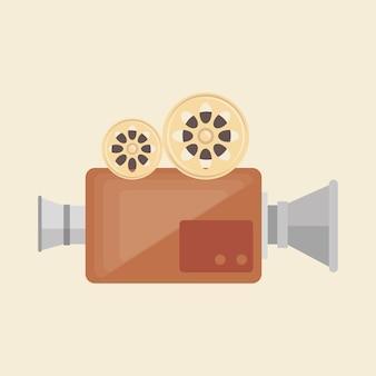 Kamera film jahrgang recorder film