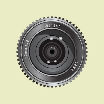 Kamera-fotoobjektive