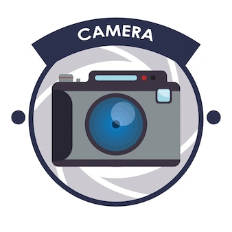 Kamera-icon-design