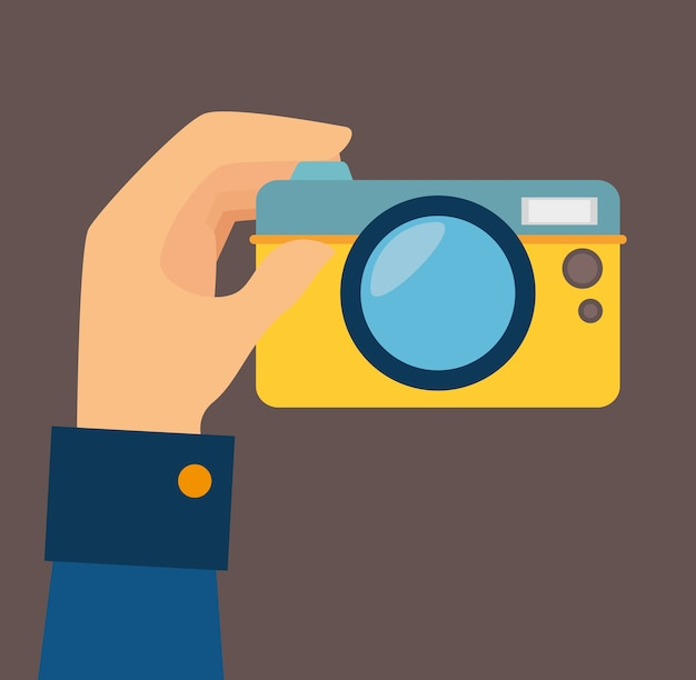Kameradesign