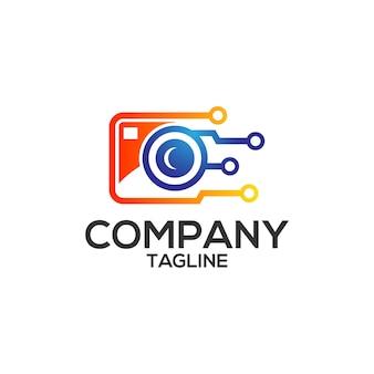 Kameratechnologielogo