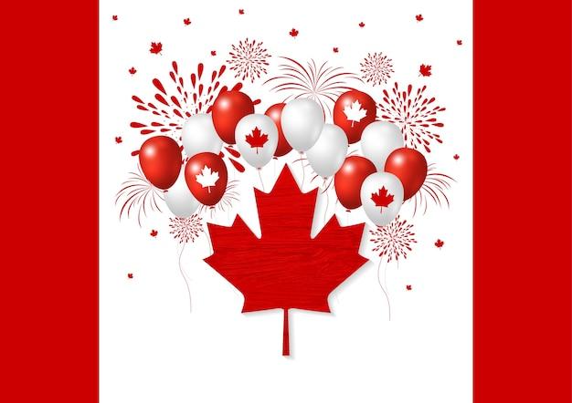 Kanada tag design