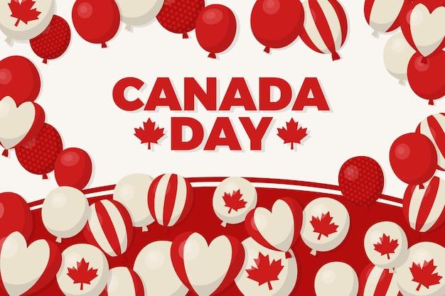 Kanada tag wallpaper thema
