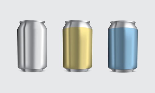 Kann aluminium