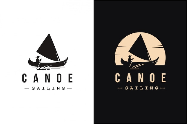 Kanusegeln-logo