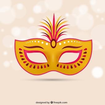 Karneval maske