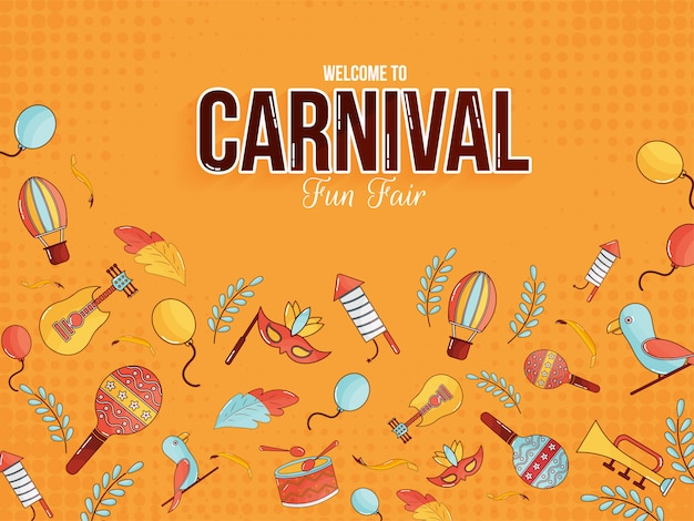 Karnevalsfeier