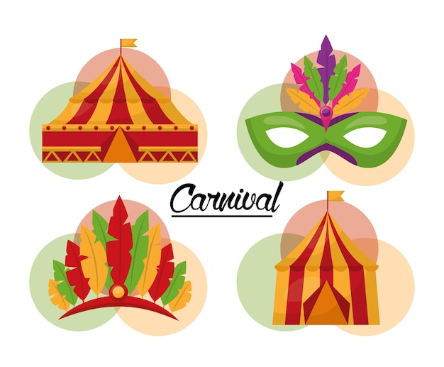 Karnevalsfest