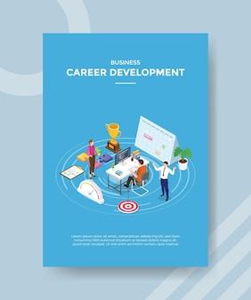 Karriereentwicklungskonzept