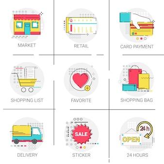 Kartenzahlung banking online shopping