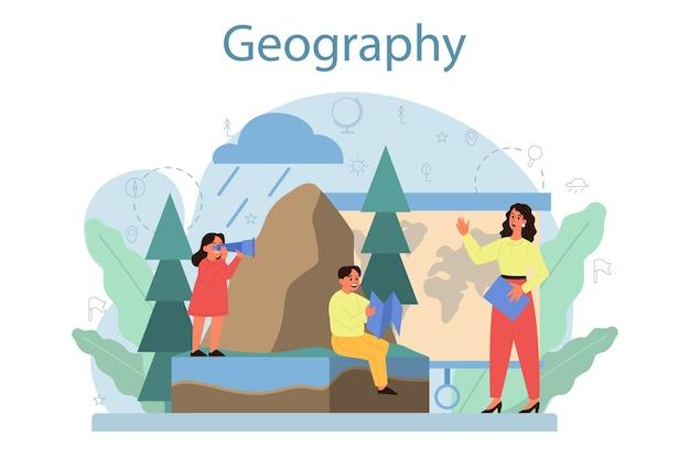 Kartierung und umweltforschung