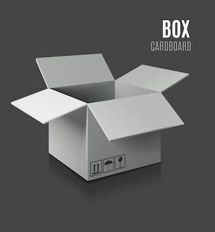 Karton-symbol.
