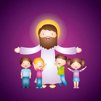 Katholischer religionsentwurf