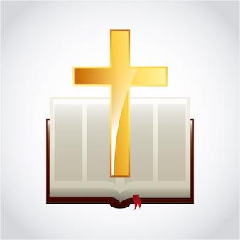 Katholisches symbol