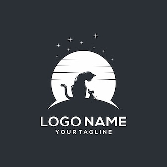 Katz und maus logo