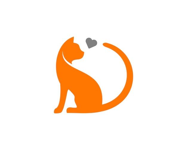 Katzenpflegelogo