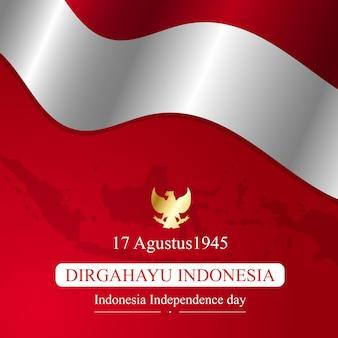 Kemerdekaan indonesien