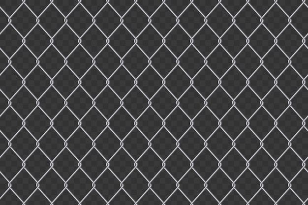 Kettengliedzaun-maschendrahtstahl-metallhintergrund.