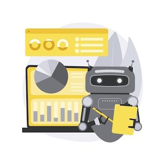 Ki-gestützte marketing-tools. ki-gestützte forschung, automatisierung von marketing-tools, e-commerce-suche, kundenempfehlung, maschinelles lernen.