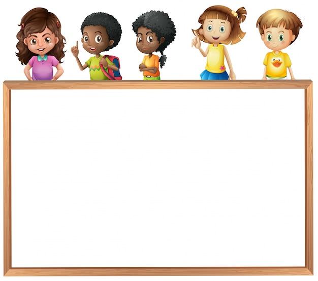 Kinder und verpflegung