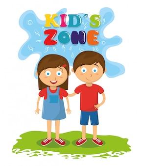 Kinderzone zeichentrickfilme für kinder