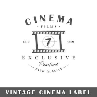 Kino-emblem