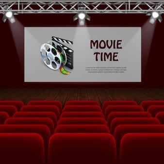 Kino realistisch