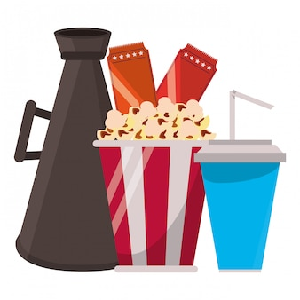 Kino und filme cartoons