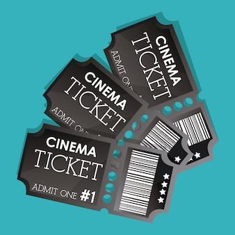 Kinokarten design