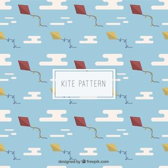 Kite muster