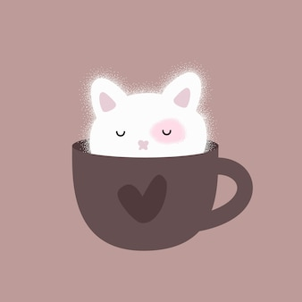 Kitty katze