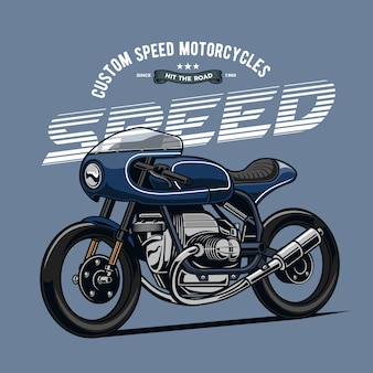Klassische motorräder