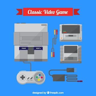 Klassische videospiele