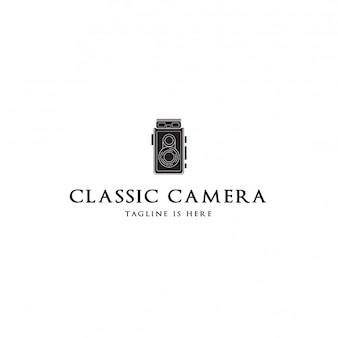 Klassisches kameralogo