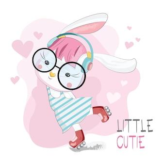 Kleine süße
