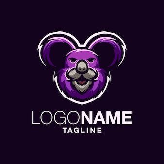 Koala-logo-design