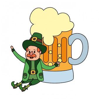 Kobold und bier