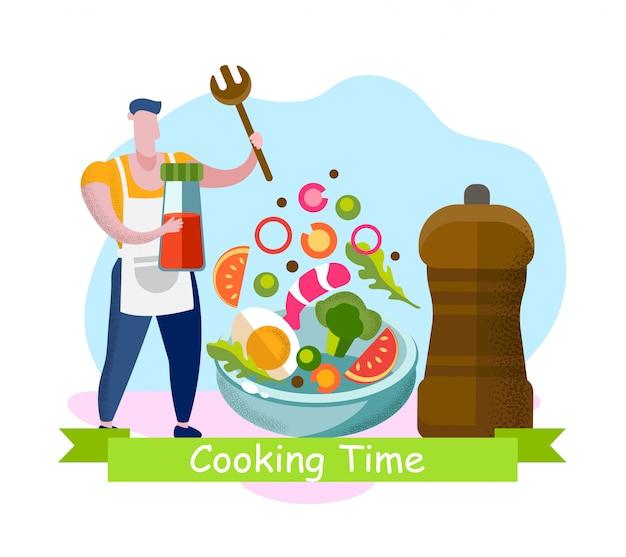 Kochzeit
