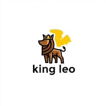 König der löwen logo