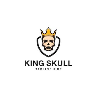 König schädel