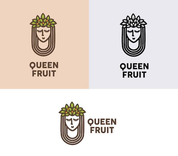 Königinfrucht