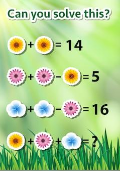 Können sie mathe lösen?