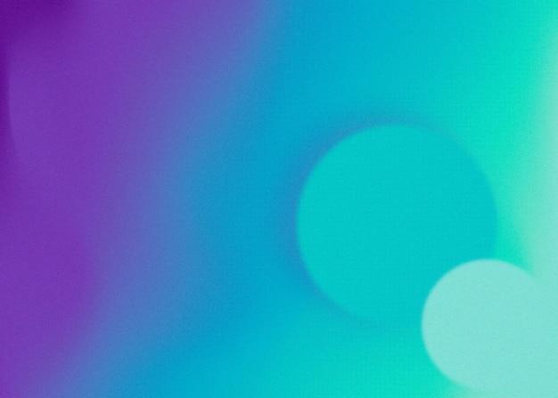 Körniger farbverlauf formt hintergrund