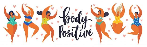 Körper positiv