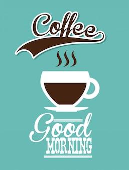 Köstlichen kaffee