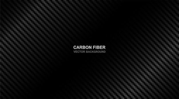 Kohlefaser-hintergrund