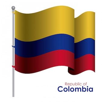 Kolumbien-design
