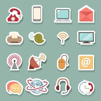 Kommunikationssymbole
