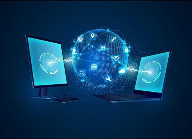Kommunikationstechnologie